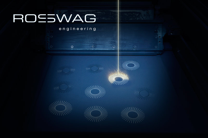 Selektives Laserschmelzen Rosswag Engineering
